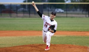 Christopher Palmiero of Patterson on RPI's Baseball Team