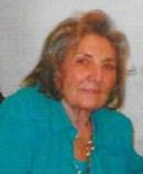 """Obituary, Michelina """"Mickey"""" Penasso"""
