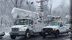 Launch of Investigation Into Utility Storm Restoration Efforts