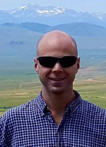 Ex Patterson man Killed in avalanche in the Bridger Mountains outside of Bozeman, Montana
