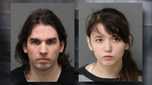 Infant found dead at home where father, daughter accused of incest had lived