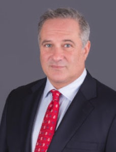 Berlandi Nussbaum & Reitzas LLP Founding Partner Jay Nussbaum Passes Away at 58