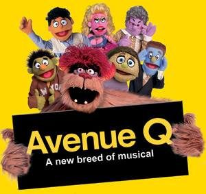 "Caitlyn Halvorsen of Millbrook is a member of the cast and crew of ""Avenue Q"""