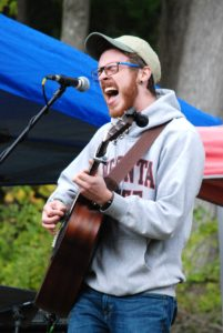 Start Your Summer Off with Some Sizzle at 2ndAnnual Brewster Music Festival