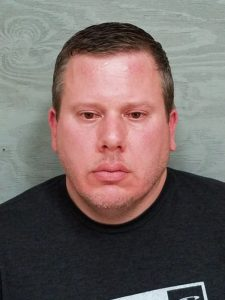Chatham man arrested for rape and incest