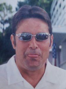 Obituary, Roy L. Federoff