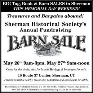 Big Events in Sherman this Weekend!