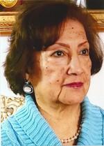 Obituary, Dora B. Elias Medina