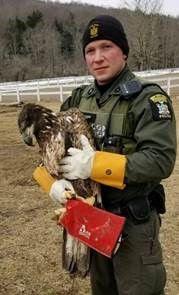 DEC Environmental Conservation Police Officer Highlights