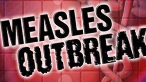 PCDOH Confirms Measles Outbreak, Three Cases Confirmed With More Exposures Possible