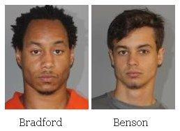 Two Dover men arrested for November 2017 robbery