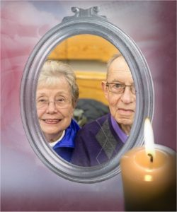 Obituary, Norma Marie Miller (Elceser)