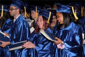 DCC Celebrates 59th Commencement – More Than 1,100 Students Graduate
