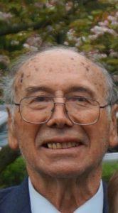 "Obituary, Peter ""Pierin"" Zanolin"