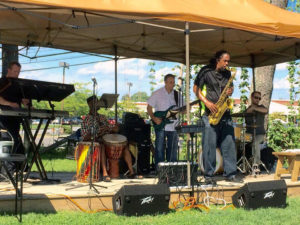 The Hudson Valley Jazz Festival is coming this August