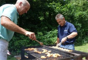 Pawling Rotary Summer Bar-b-Que