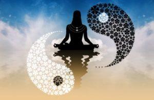 Yin Yoga and Meditation