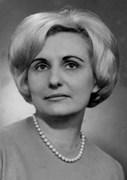 Obituary, Irene Rozek