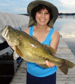Largemouth and Smallmouth Bass Season Opens Statewide June 16