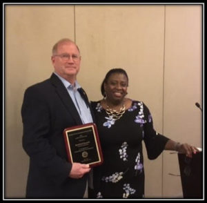 County Clerk Kendall Selected as 2018 Clerk of the Year