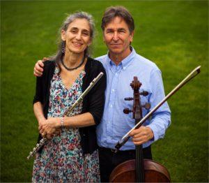 Sherman Chamber Ensemble Masterpiece Series Kicks Off July 13 and 14