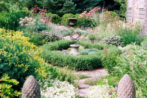 Visit Pawling Private Gardens on June 30 to benefit the Garden Conservancy's Open Days Program