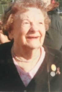 Obituary, Gladys Mae DiPippo