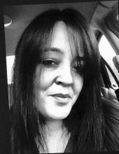 Obituary, Kelly Lynn Elderkin Perry