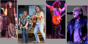"""Back To The Garden 1969 Returns To Kick Off Season 13 Of Pawling's """"Music By The Lake"""" On July 14"""