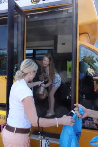 Pawling Rotary's Stuff the Bus… Saturday…July 21st…9 a.m. to 2 p.m.!
