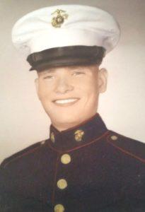 Obituary, Vincent R. Dalrymple