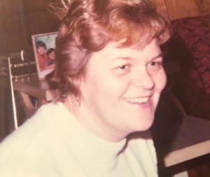 Obituary, Anita Tinkler