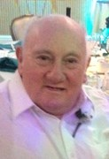 "Obituary, Laverne G. ""Butch"" Spaulding"