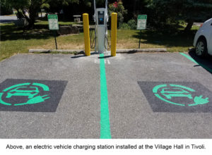Governor Launches First Electric Vehicle Charging Station Installation Rebate Initiative for Public and Private Locations