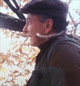 Obituary, John Curcio