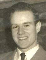 Obituary, Francis Foley