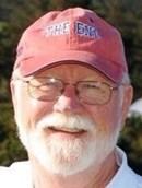 Obituary, Charles Patrick Mahony