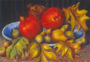 """The Sharon Historical Society & Museum Announces the Opening of """"Farm to Table"""" Juried Exhibition and Sale"""