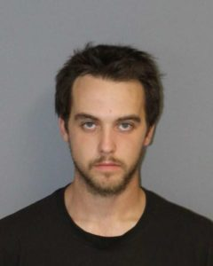Millerton man arrested for robbing a gas station with a knife