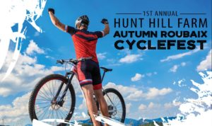 Cyclists will gather Sept 23rd for Dirt Road CycleFest, BBQ & Concert