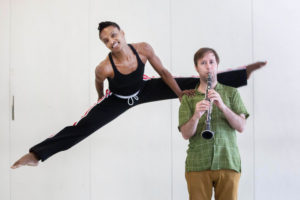 WASSAIC PROJECT PRESENTS NEW YORK TIMES FEATURED ARTISTIC DUO AS PART OF THE 10th ANNUAL WASSAIC PROJECT SUMMER FESTIVAL