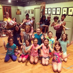 Local Fall Acting and Musical Theatre Opportunities for Kids & Teens