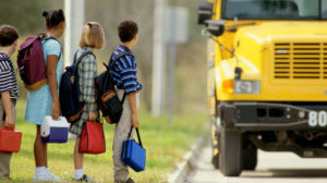 Back to School Bus Safety and Driver Awareness