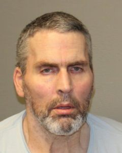 Child Pornography Arrest