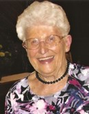 "Obituary, Dorothy ""Dot"" Burdick"