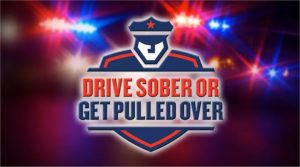"State Police announce participation in the national ""Drive Sober or Get Pulled Over"" campaign"