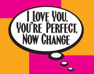 """Auditions for Fall Musical""""I Love You You're Perfect Now Change""""at Brewster's Cultural Arts Coalition"""