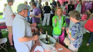 8th Annual Putnam County Wine & Food Fest to Be Held August 25th and August 26th