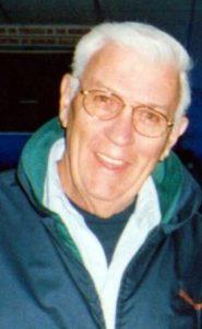 Obituary, Robert Royce Sprague Sr.