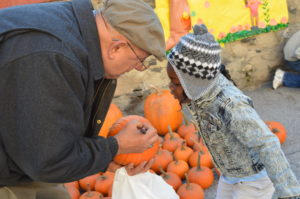 PATTERSON ROTARY CLUB DOES GOOD, HAS FUN Hosting Fall Events & Community Giveaways
